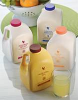 Forever Living Products Aloe Vera Juice and Gel Drinks for home delivery in Ireland